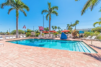 Hotel - Hibiscus Suites - Gateway to Siesta Key