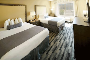 グランドキャニオン レールウェイ ホテル