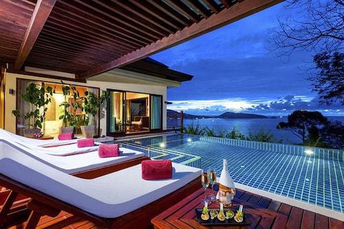 Patong Beach - Andamantra Resort and Villa Phuket - z Warszawy, 3 kwietnia 2021, 3 noce