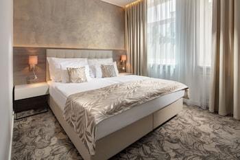 Promocje Hotel Mamaison Residence Sulekova