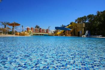 Hotel - Marhaba Royal Salem