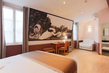 Hotel - Hôtel Atelier Vavin
