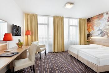 Hotel - Akcent hotel