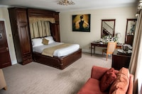 Executive Double or Twin Room, 1 Double or 2 Twin Beds