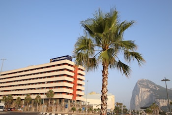 Hotel - Ohtels Campo De Gibraltar