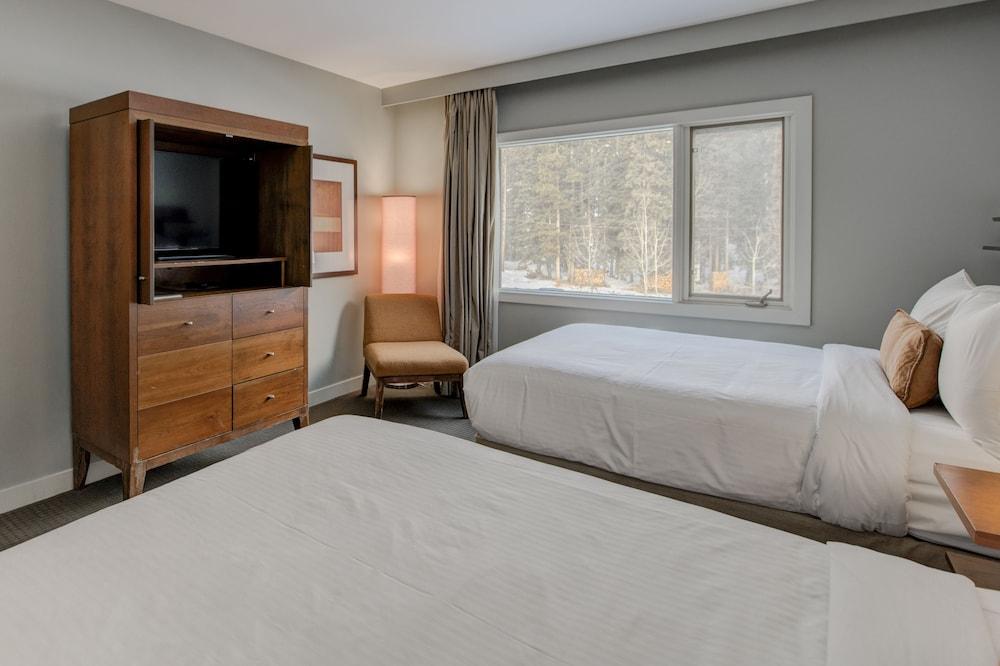 주니퍼 호텔(The Juniper Hotel) Hotel Image 32 - Guestroom