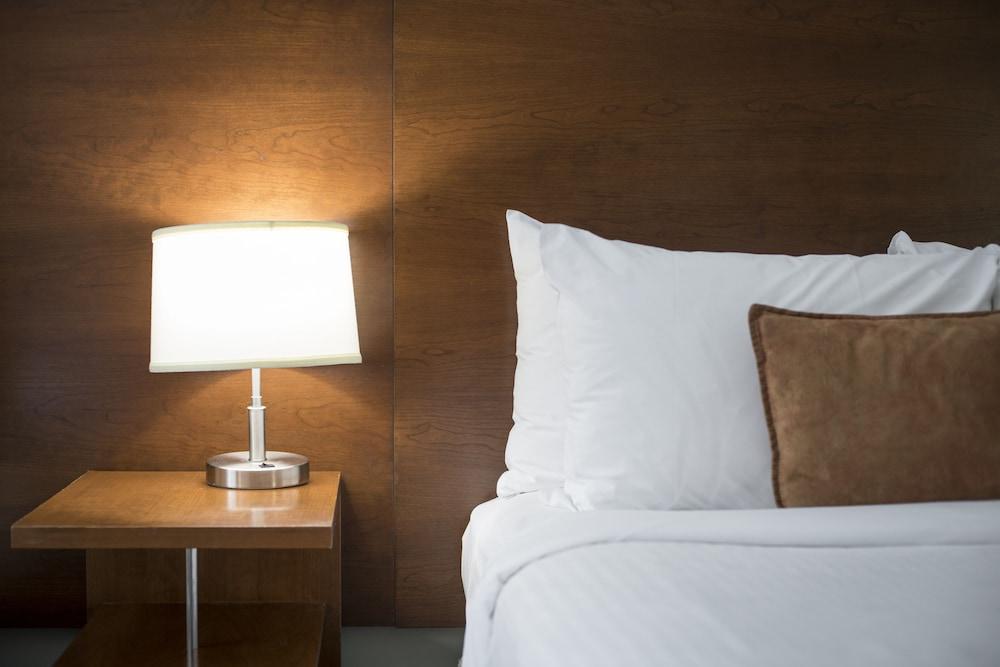주니퍼 호텔(The Juniper Hotel) Hotel Image 34 - Guestroom