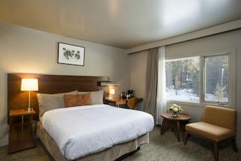 Standard Room, 1 King Bed (Woodland)