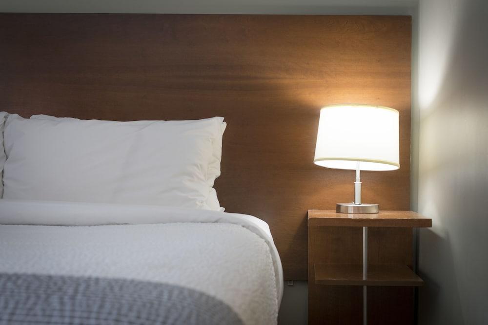 주니퍼 호텔(The Juniper Hotel) Hotel Image 33 - Guestroom