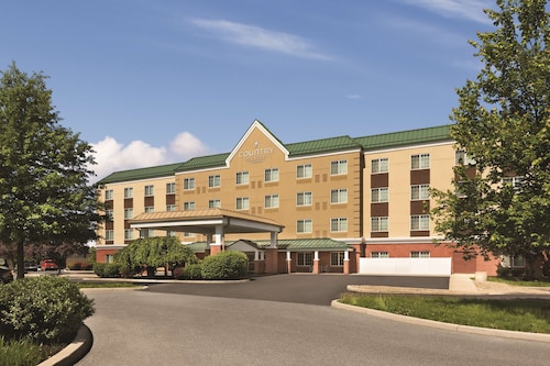 . Country Inn & Suites by Radisson, Hagerstown, MD