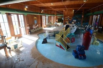 波利尼西亞水上樂園渡假村 Polynesian Water Park Resort