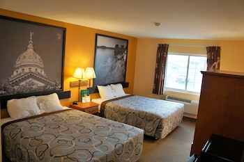 速 8 堪薩斯州托皮卡飯店