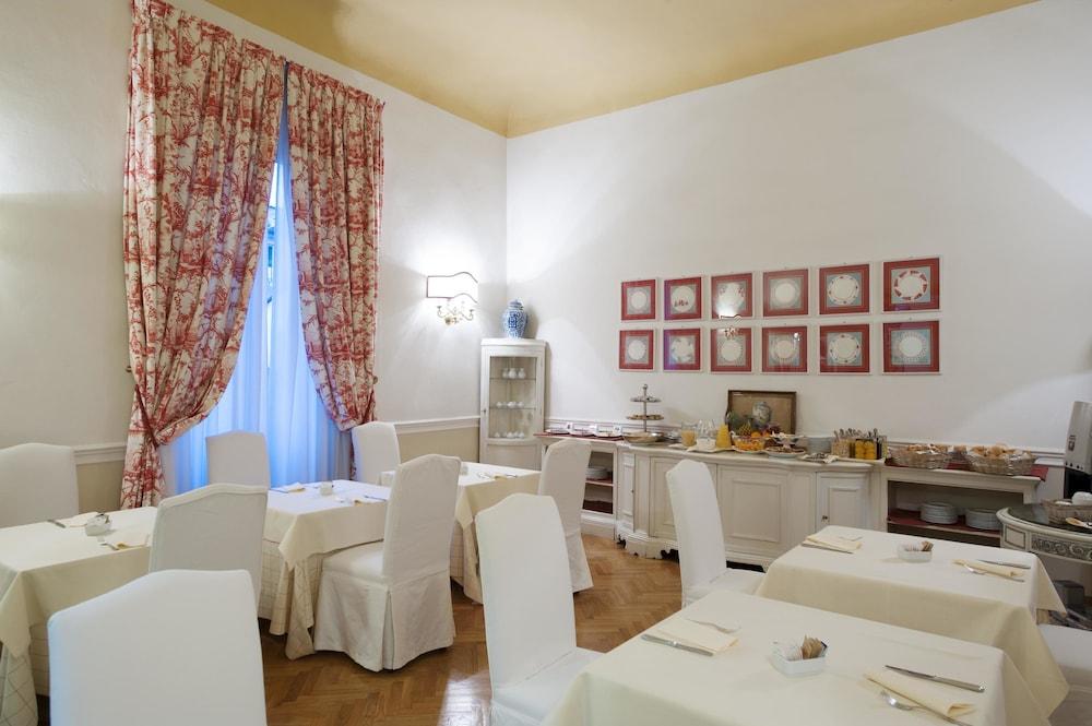 パラッツォ ルスポリ - B&B