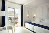 Double or Twin Room, Terrace