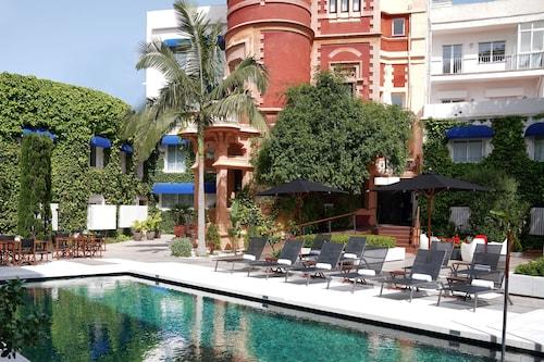 . Hotel Medium Sitges Park