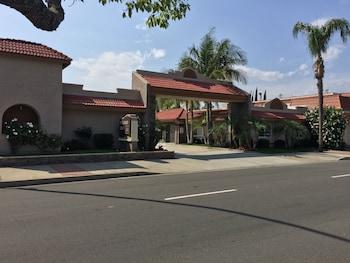 Hotel - Hyland Motel