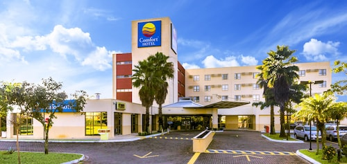 . Comfort Hotel Franca