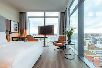 Premium Room (Panoramic View)