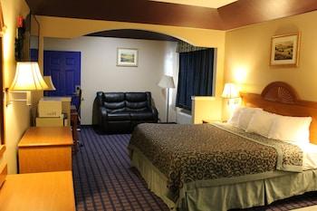 藍寶石套房飯店 Sapphire Inn & Suites