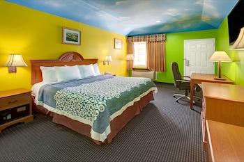 Hotel - Sapphire Inn & Suites