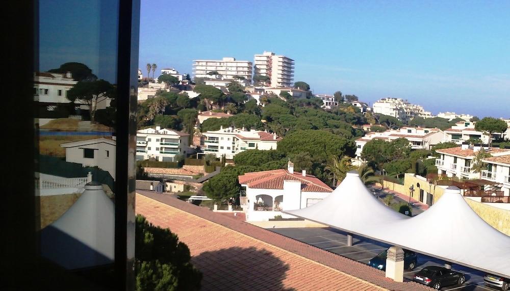 히포크라테스 쿠호텔(Hipócrates Curhotel) Hotel Image 10 - Guestroom View