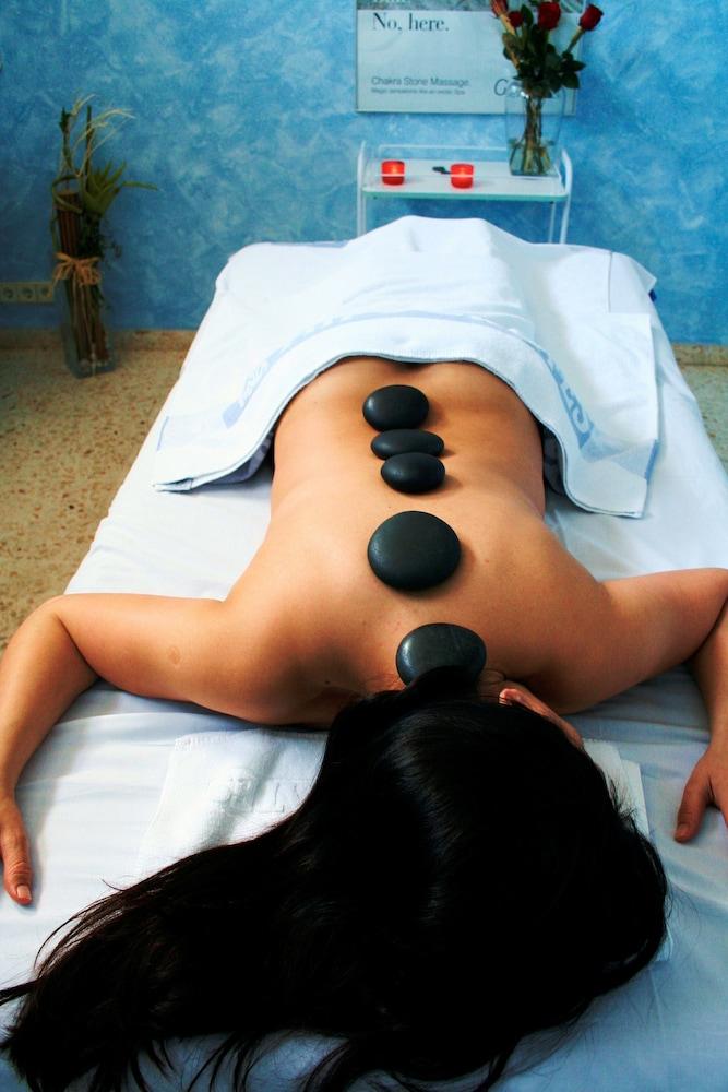 히포크라테스 쿠호텔(Hipócrates Curhotel) Hotel Image 29 - Massage