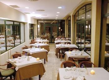 히포크라테스 쿠호텔(Hipócrates Curhotel) Hotel Image 34 - Restaurant