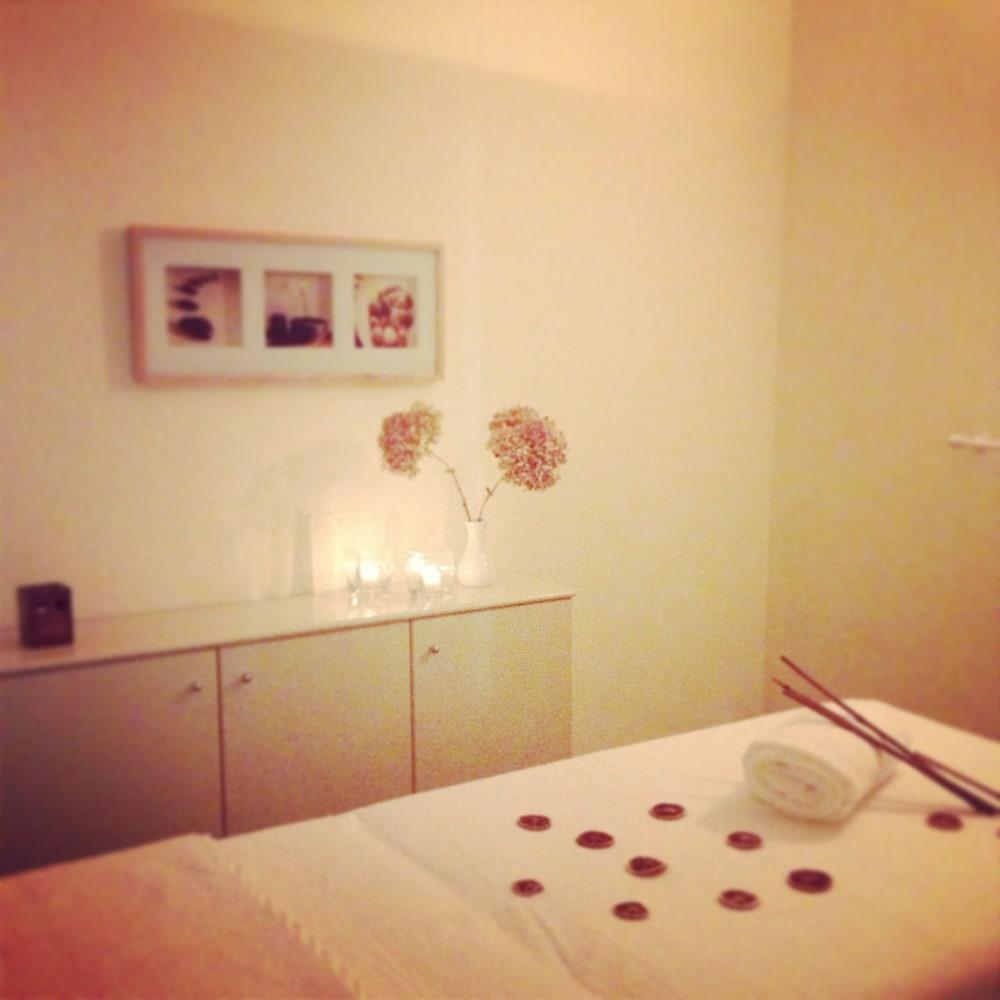 히포크라테스 쿠호텔(Hipócrates Curhotel) Hotel Image 56 - Treatment Room