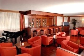 히포크라테스 쿠호텔(Hipócrates Curhotel) Hotel Image 38 - Hotel Lounge