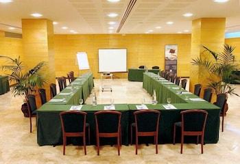 히포크라테스 쿠호텔(Hipócrates Curhotel) Hotel Image 42 - Meeting Facility