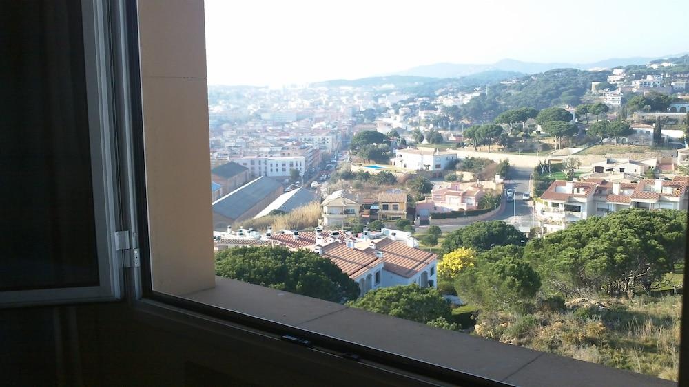 히포크라테스 쿠호텔(Hipócrates Curhotel) Hotel Image 11 - Guestroom View