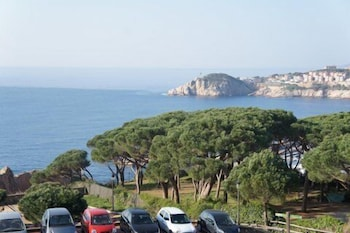 히포크라테스 쿠호텔(Hipócrates Curhotel) Hotel Image 55 - View from Hotel