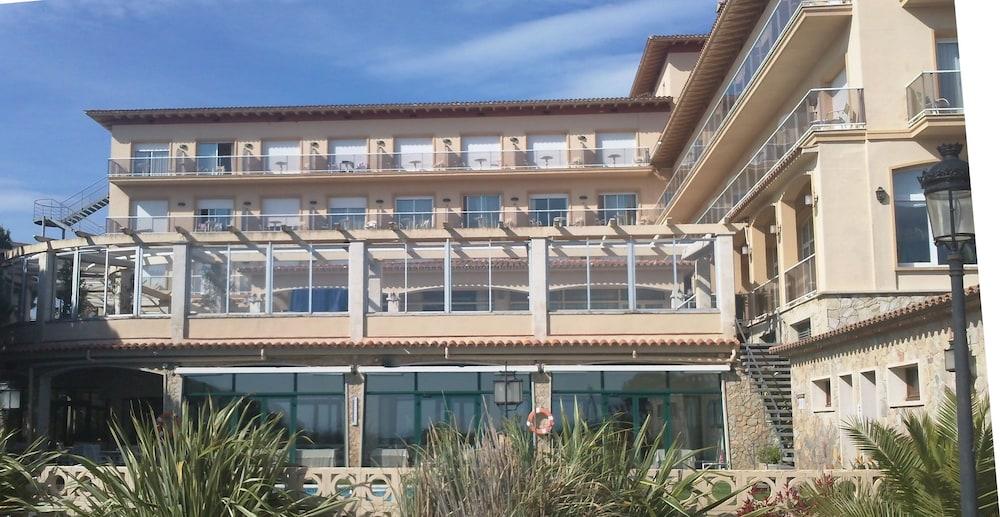 히포크라테스 쿠호텔(Hipócrates Curhotel) Hotel Image 52 - Exterior