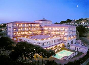 히포크라테스 쿠호텔(Hipócrates Curhotel) Hotel Image 0 - Featured Image