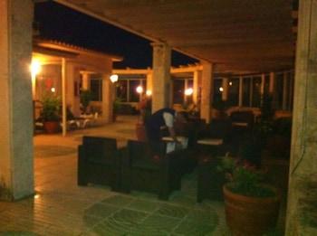 히포크라테스 쿠호텔(Hipócrates Curhotel) Hotel Image 50 - Terrace/Patio