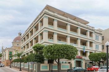 Hotel - Howard Johnson Downtown Mayaguez