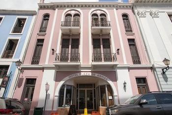 Hotel - Hotel Plaza De Armas Old San Juan