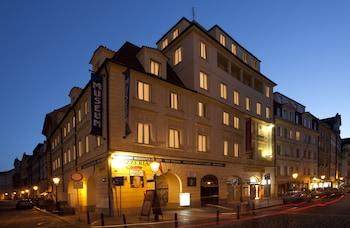 Hotel - Hotel Melantrich