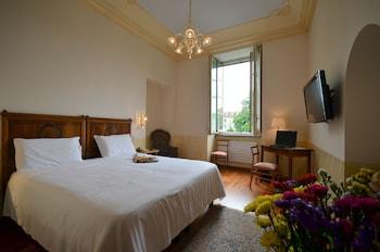 ホテル ローマ エ ロッカ カヴール