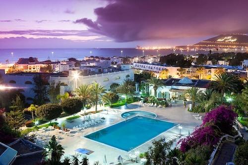 Hôtel Le Tivoli, Agadir-Ida ou Tanane