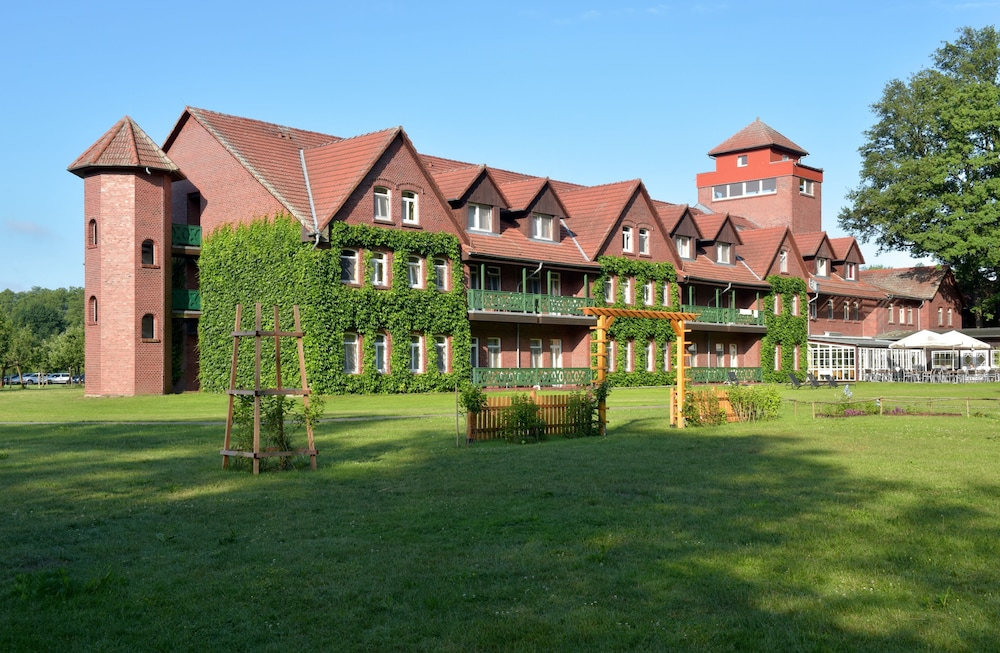 Burg Spreewald