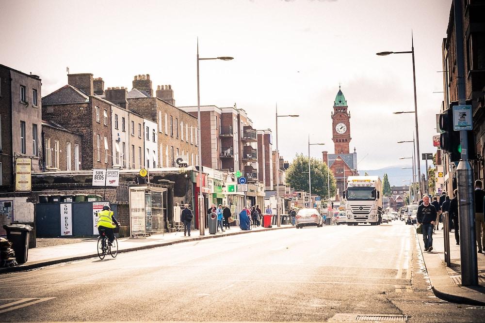 트래블로지 더블린 시티 라스마인(Travelodge Dublin City Rathmines) Hotel Image 19 - Street View