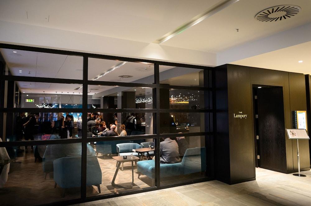 에이펙스 시티 오브 런던 호텔(Apex City of London Hotel) Hotel Image 1 - Lobby