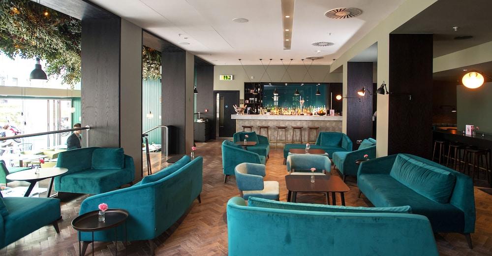 에이펙스 시티 오브 런던 호텔(Apex City of London Hotel) Hotel Image 50 - Hotel Bar