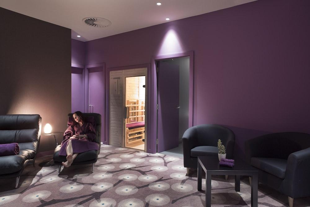 에이펙스 시티 오브 런던 호텔(Apex City of London Hotel) Hotel Image 39 - Spa Reception