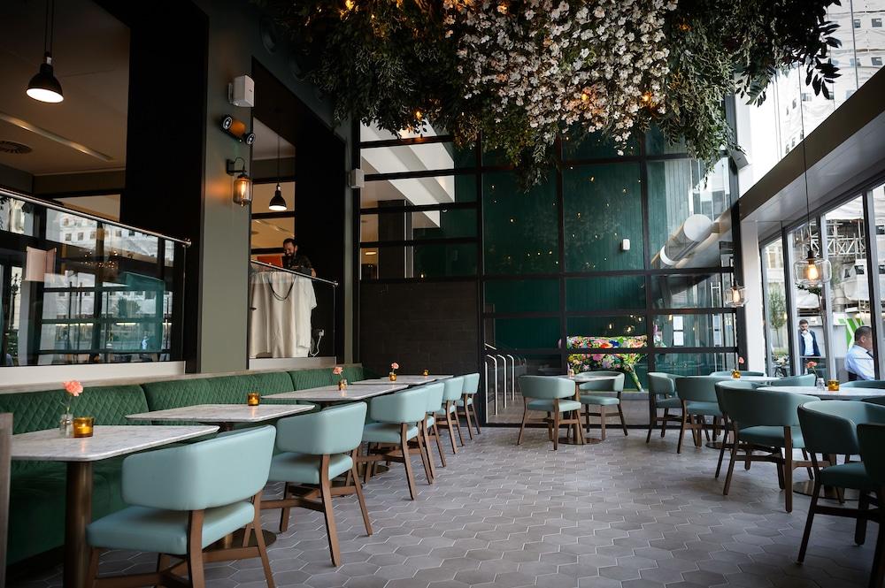 에이펙스 시티 오브 런던 호텔(Apex City of London Hotel) Hotel Image 42 - Restaurant