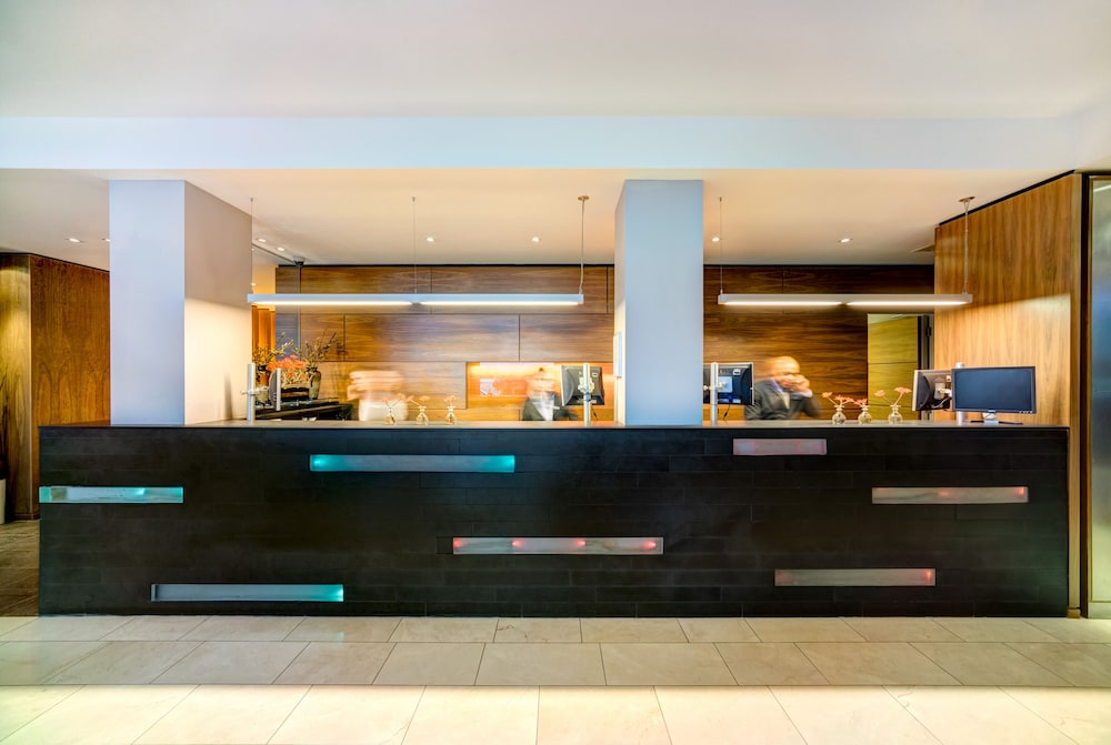 에이펙스 시티 오브 런던 호텔(Apex City of London Hotel) Hotel Image 2 - Reception