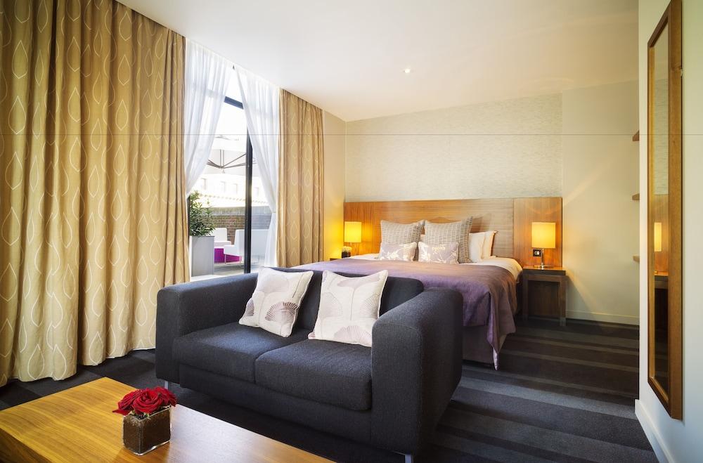 에이펙스 시티 오브 런던 호텔(Apex City of London Hotel) Hotel Image 22 - Guestroom