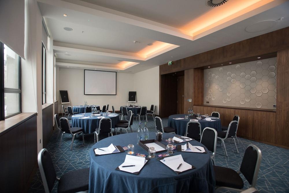 에이펙스 시티 오브 런던 호텔(Apex City of London Hotel) Hotel Image 53 - Meeting Facility