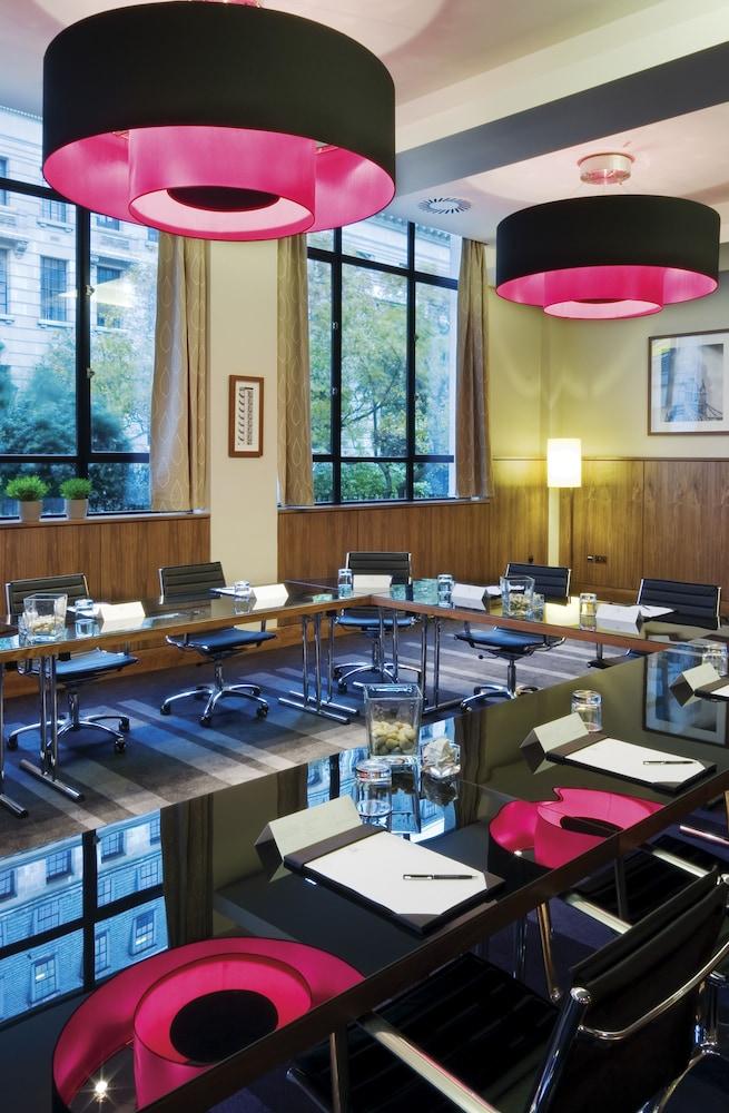에이펙스 시티 오브 런던 호텔(Apex City of London Hotel) Hotel Image 52 - Meeting Facility